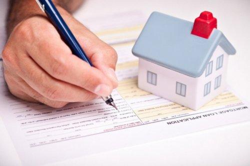 Подпись документов на регистрацию права собственности