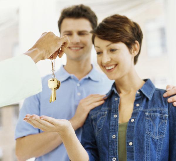 Как получить квартиру семье?
