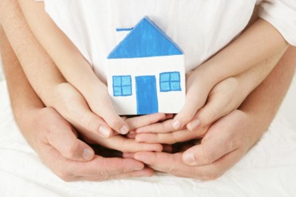 Семья хочет дом