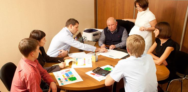 Как узнать управляющую компанию дома