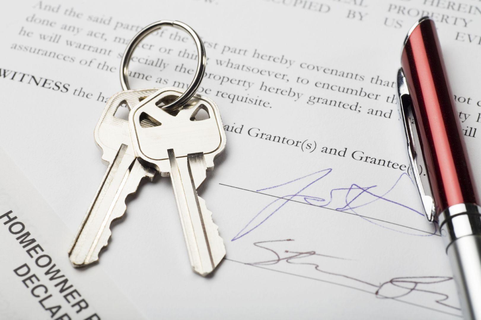 Как оформить куплю-продажу гаража?
