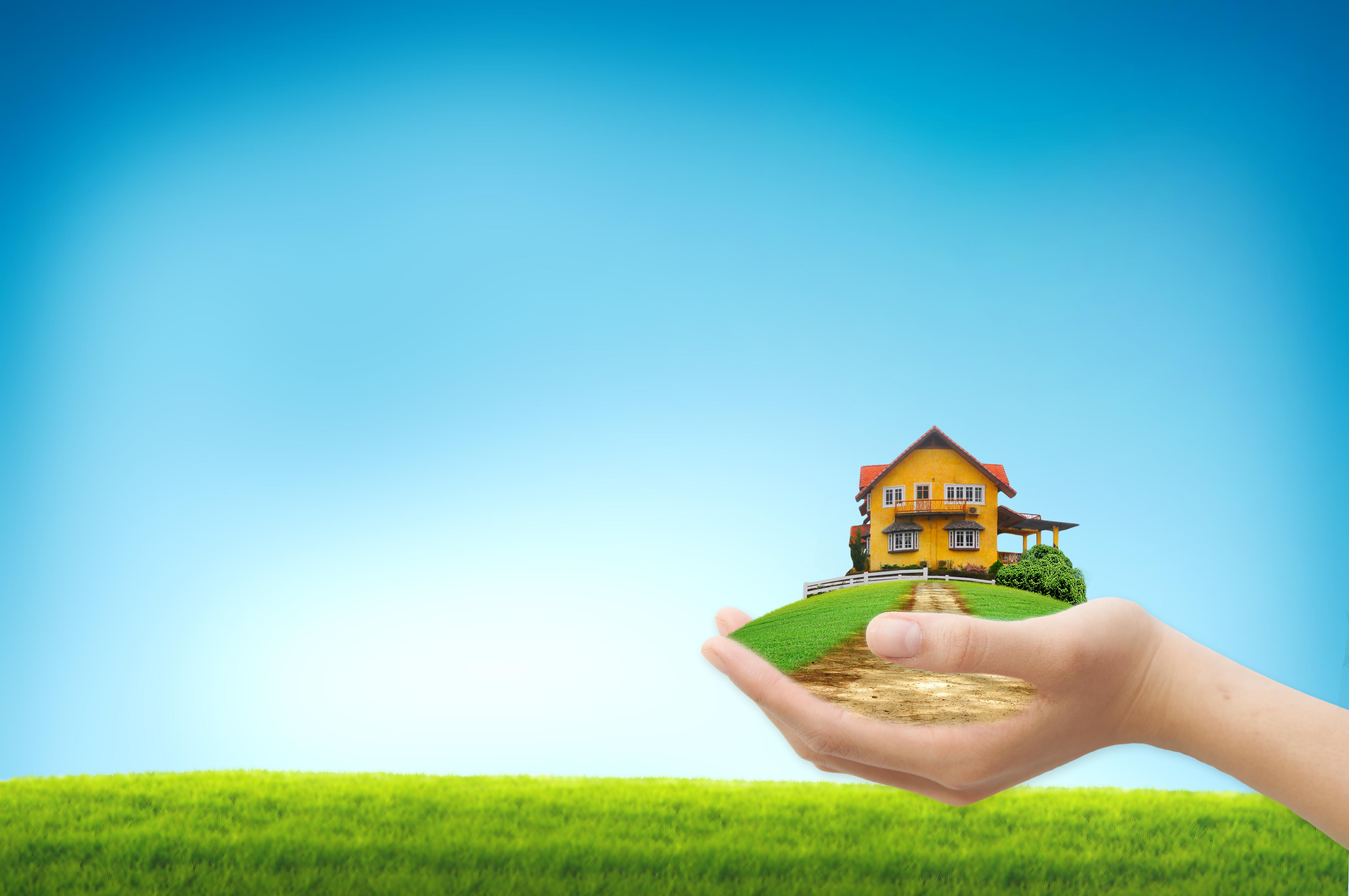 Возникновение права собственности на землю в РФ