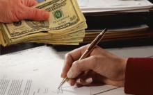 Как составить расписку в получении задатка за квартиру?