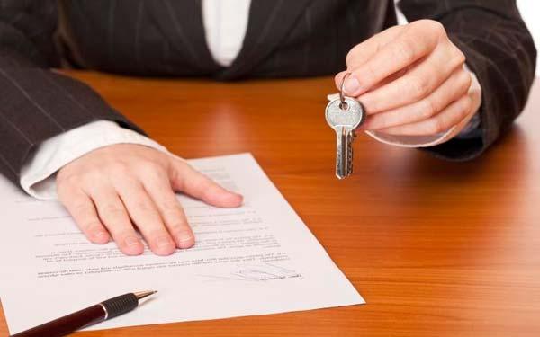 Досрочное расторжение договора аренды арендатором