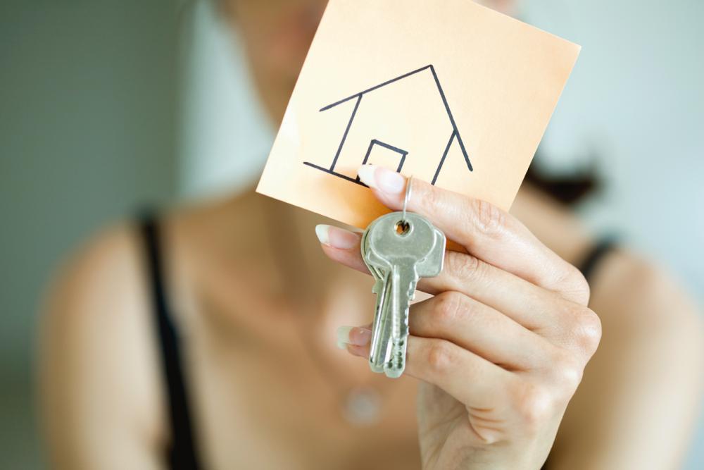 Договор куплю продажи квартиры