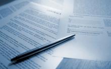 Что такое договор ренты?