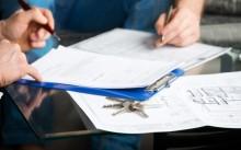 Процесс оформления кадастрового паспорта на дом