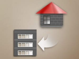 Как перевести жилое помещение в нежилое?