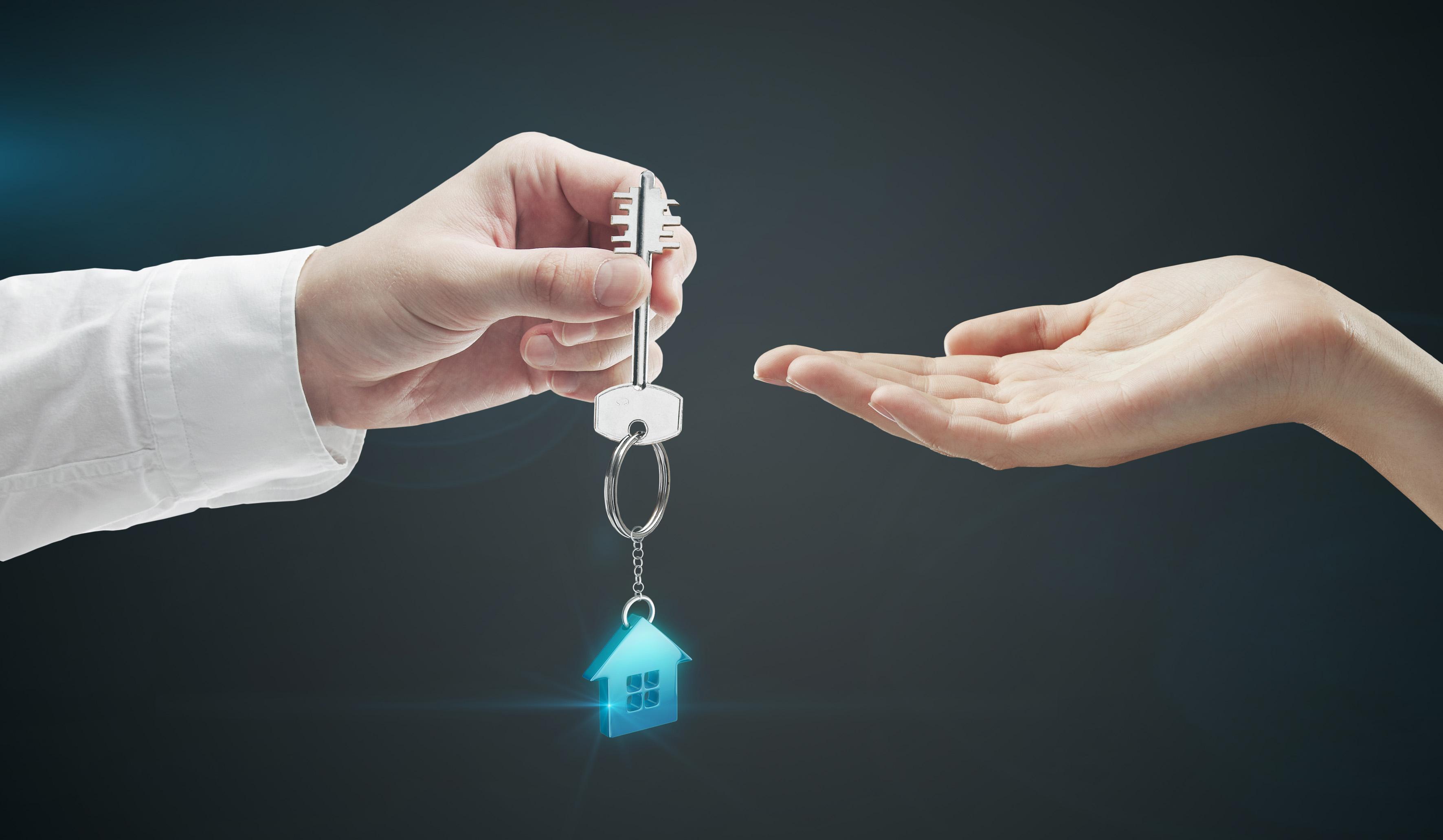 Как получить квартиру?