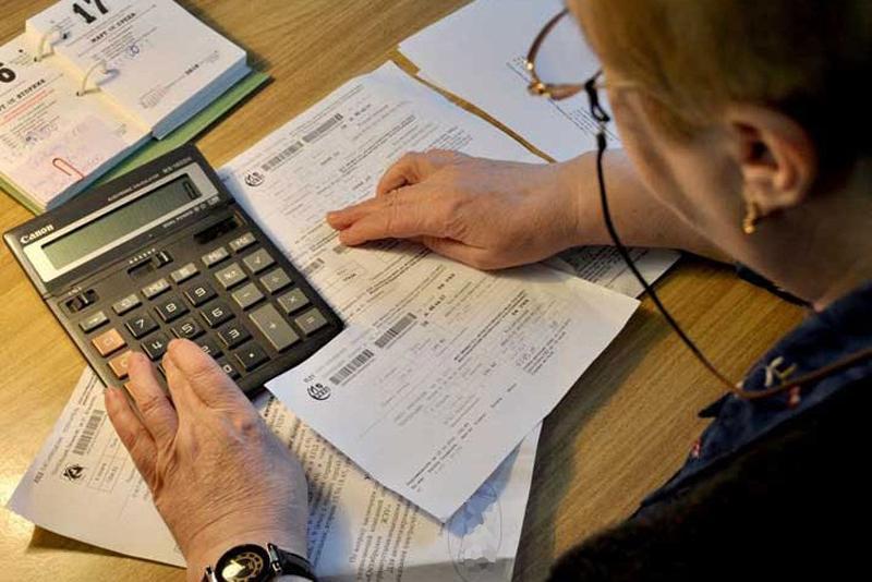 Документы для оформления субсидии
