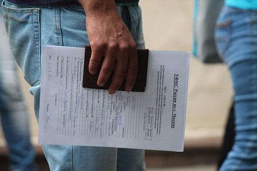 Какие документы нужны для временной прописки ребенка? Оформить и сделать прописку