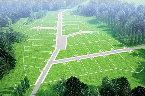 Закон о межевании земельного участка