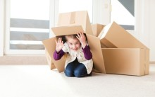 Как выписать ребенка из квартиры?