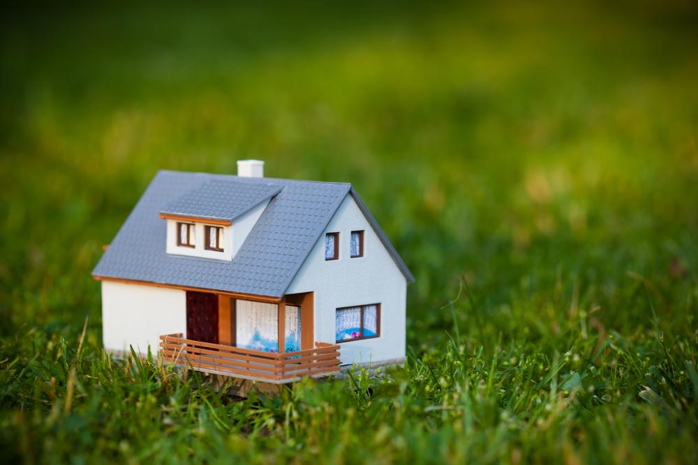 Как получить землю под строительство жилого дома