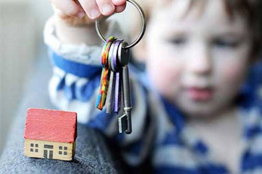 Продажа квартиры с прописанными несовершеннолетними детьми