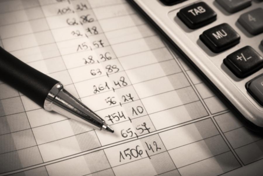 Подсчет ликвидационной стоимости