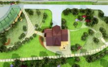 Ситуационный план расположения земельного участка