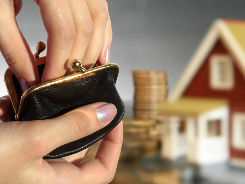Плата за жилье