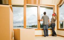 Что нужно чтобы купить жилье в кредит?