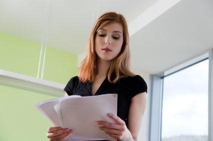 Документы нужны для прописки в квартиру