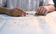 Кадастровый план земельного участка по адресу