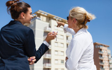 Поиск покупателя квартиры - как найти?