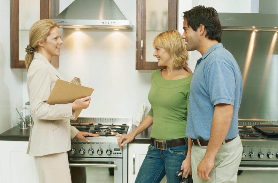 Поиск покупателя квартиры