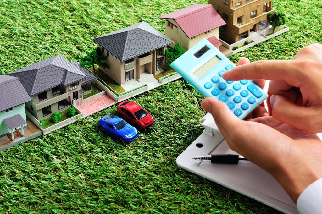 Налог на жилье: как узнать задолженность?
