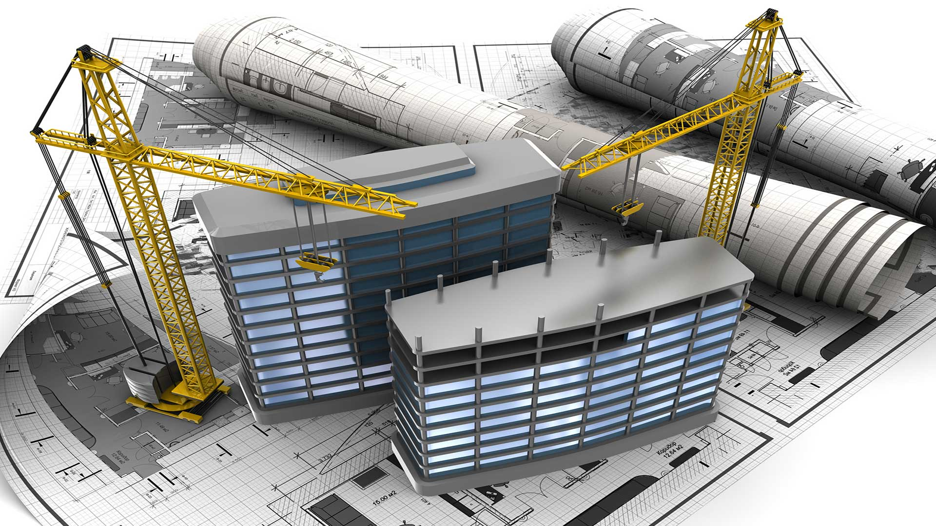 Капитальное строительство