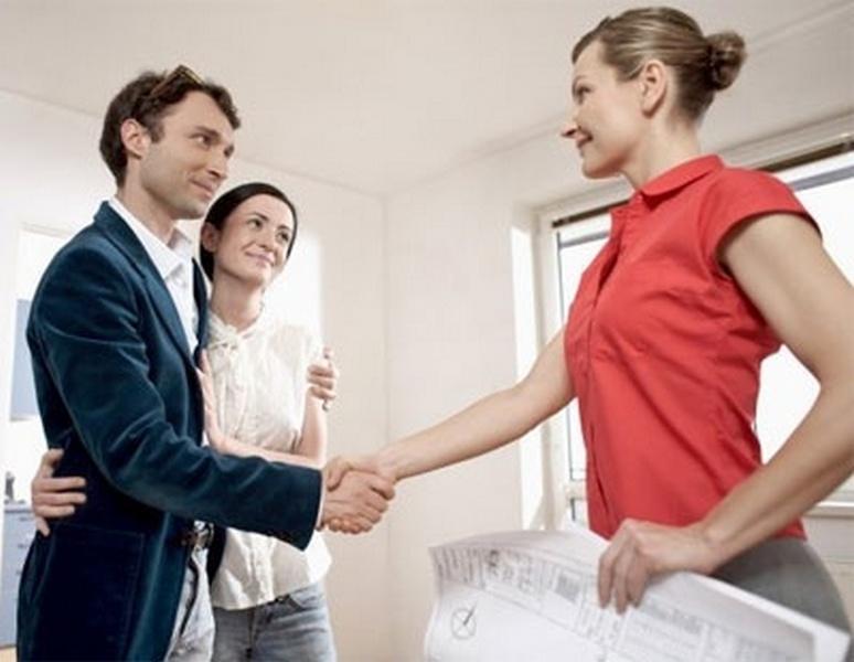 Купля-продажа квартиры