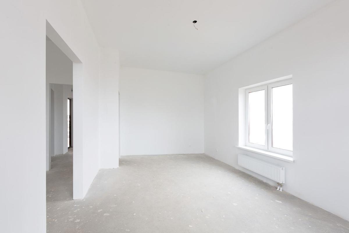Отделка квартиры?