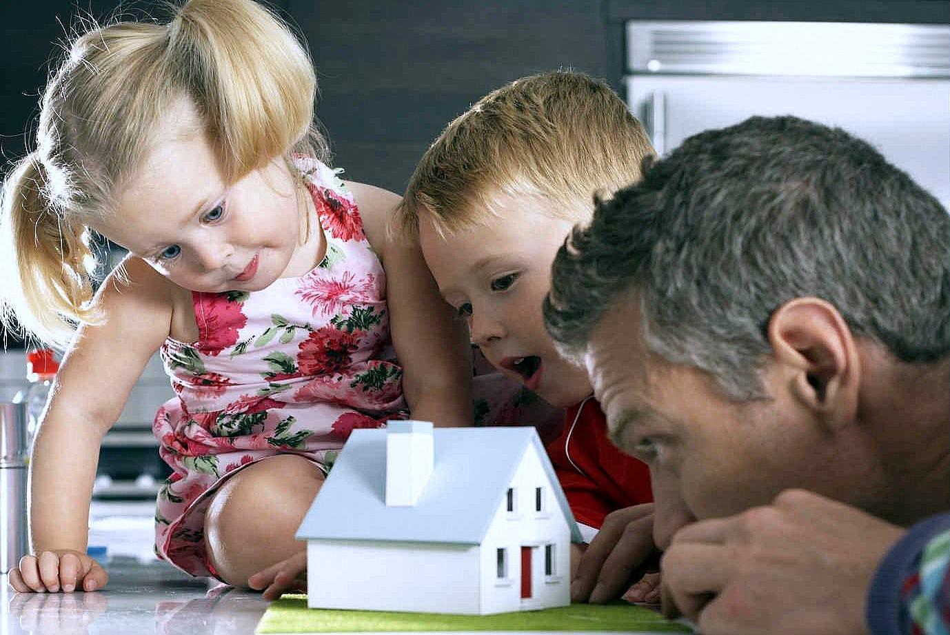 Что нужно чтобы встать на очередь молодой семье?
