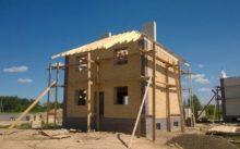 Как получить уведомление о планируемом строительстве или реконструкции жилого или садового дома