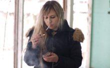 Курим на балконе в своей квартире: можно или нельзя
