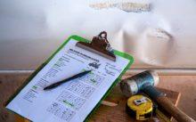 Как получить за отделку квартиры налоговый вычет