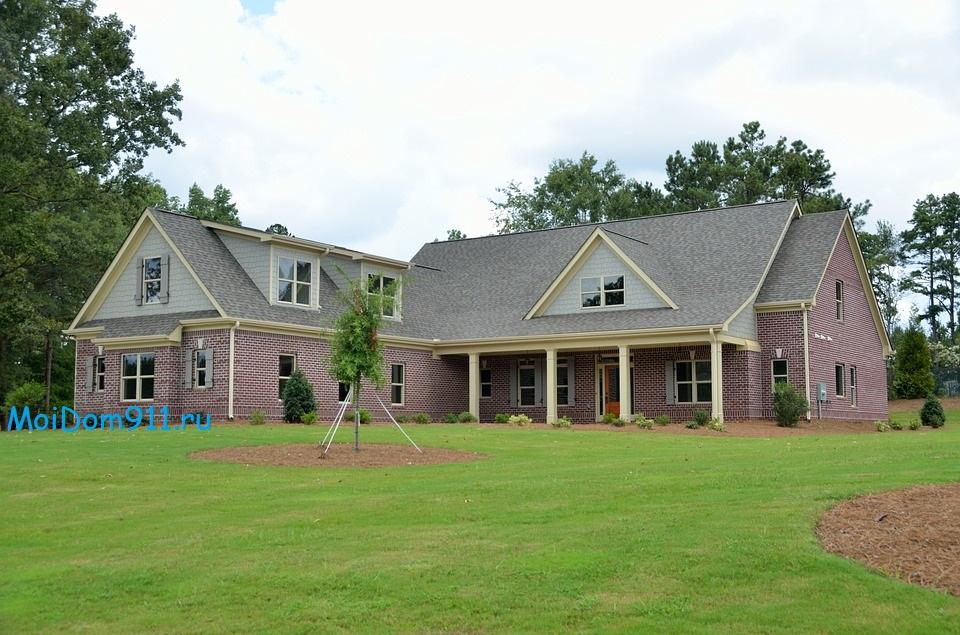 построить новый дом на земельном участке в аренде