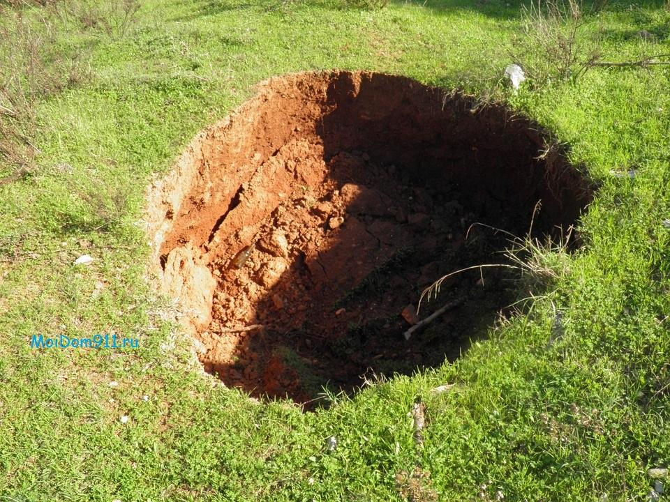 выгребная яма на каком расстоянии она должна быть от соседей