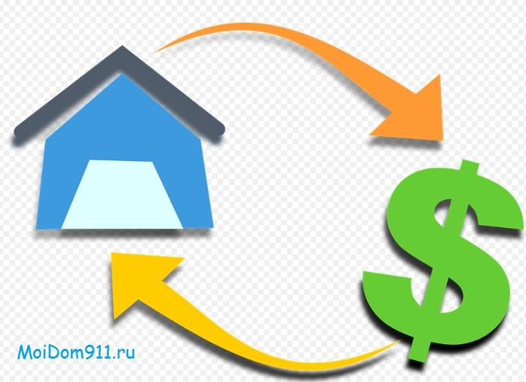 рефинансирование ипотеки в Сбербанк