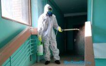 Коронавирус - как избежать заражения, живя в многоквартирном доме