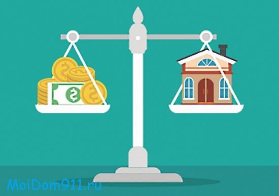 Минусы ипотеки без подтверждения дохода