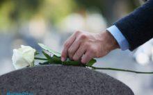 Что делать, если умер родственник