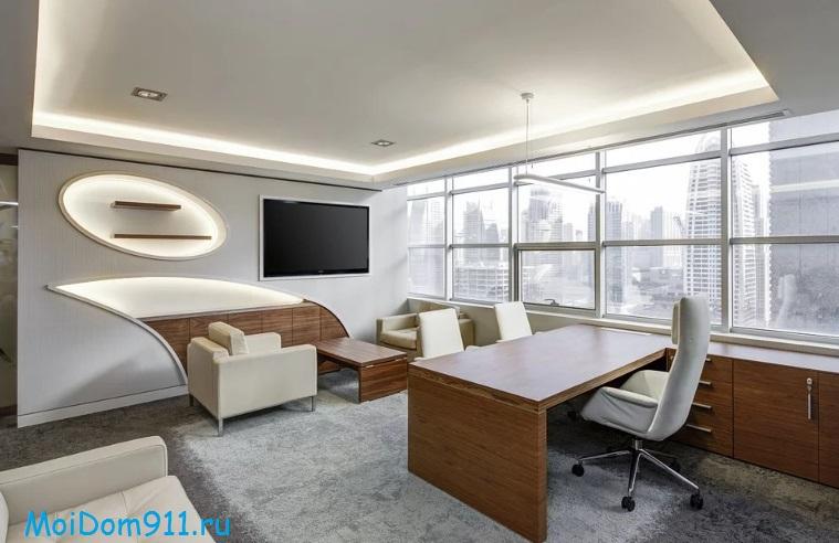 Использование квартиры под офис хорошо или плохо