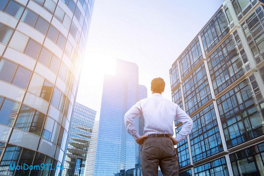 Как выбрать недвижимость под бизнес