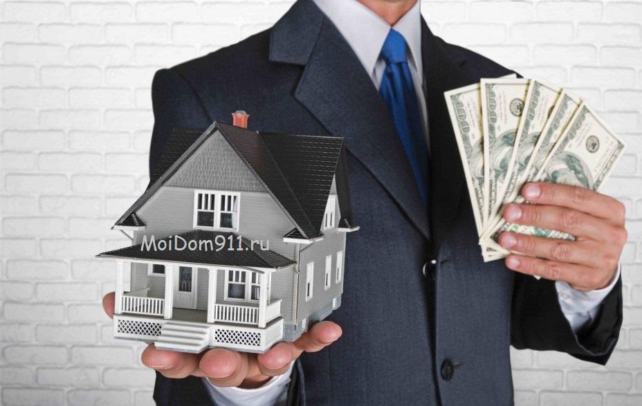 Почему стоит инвестировать в недвижимость