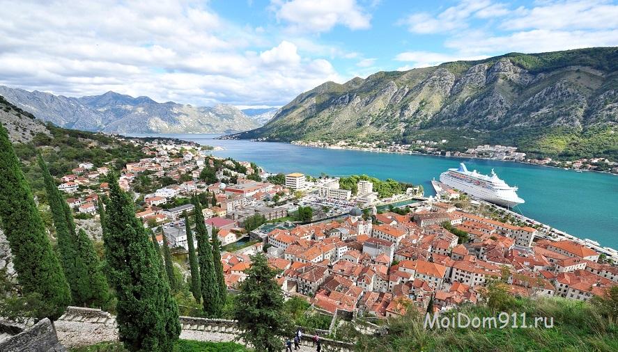Как купить недвижимость в Черногории гражданину России
