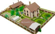 Нужно ли регистрировать постройки на земельном участке и какие?