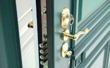 Классы взломостойкости дверей