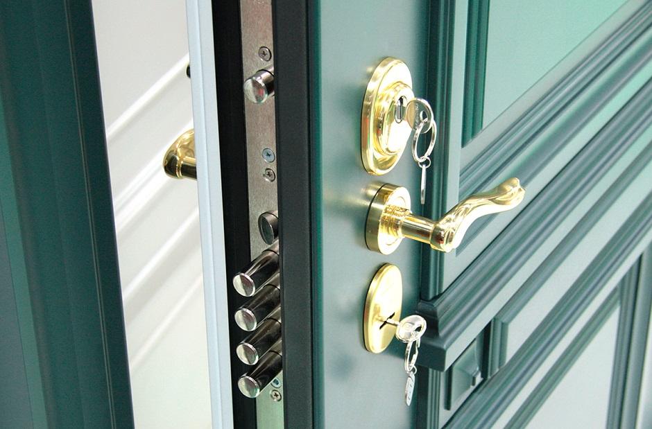какие двери самые безопасные от взлома