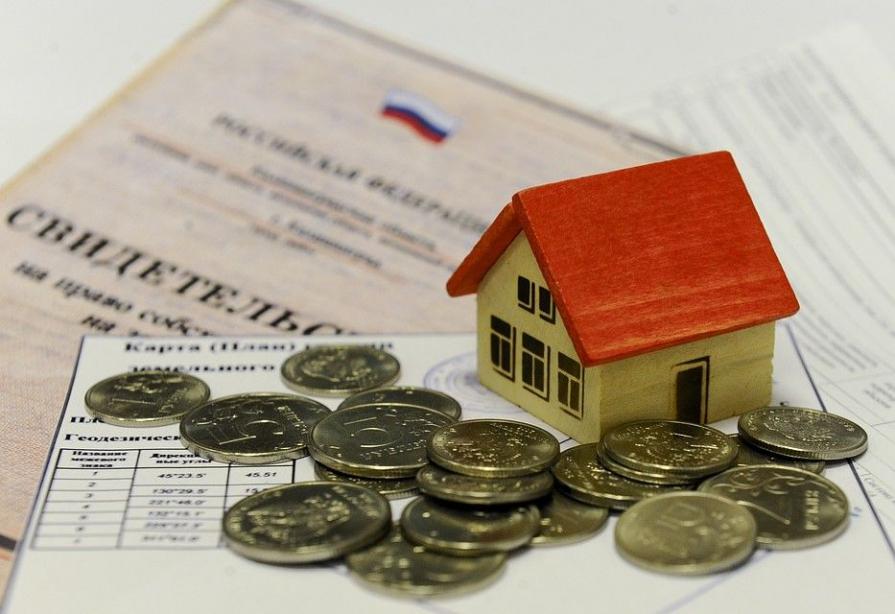 кадастровая стоимость квартиры полученной в дарение