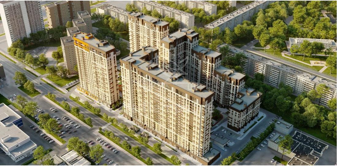 актуальные цены на квартиры в Москве